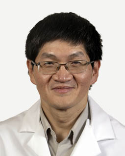 Dr. Jim Wang